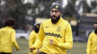 Mitroglou: Aris Salónica (1 jogo em 2021/22)
