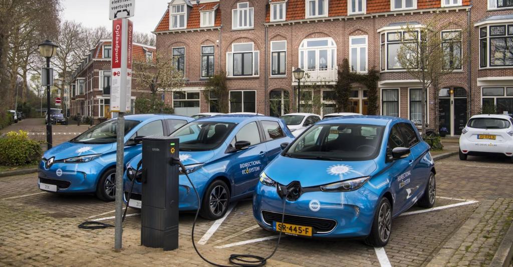 Falta de chips aumenta preço dos veículos elétricos (foto: Renault)