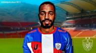 Alvaro Pereira, 35 anos (4 jogos no Estudiantes de Mérida, da Venezuela)
