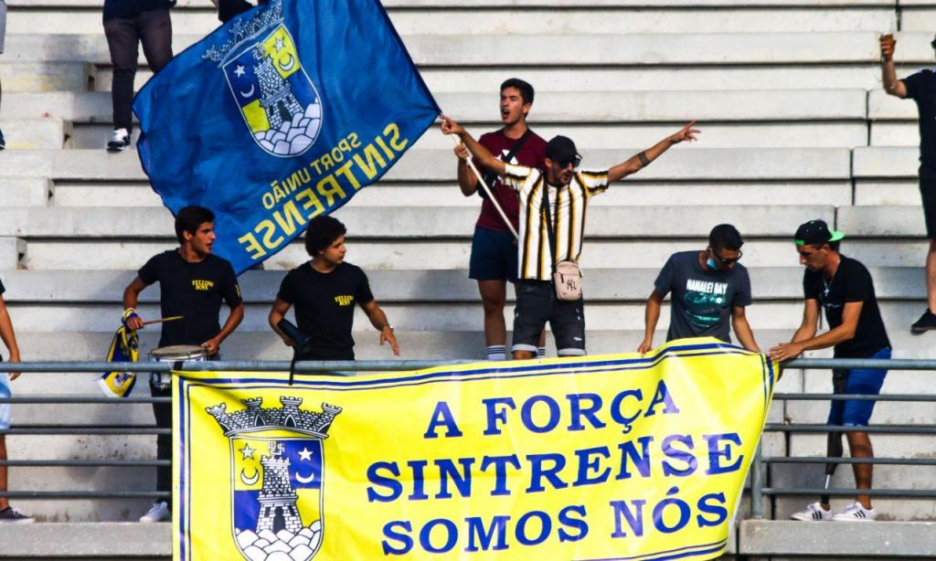 SU Sintrense (FOTO: Nuno Silva Marques)