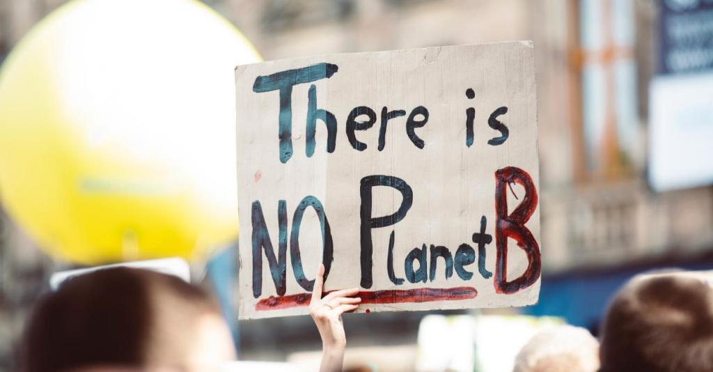 COP26: Conferência climática das Nações Unidas (foto: Markus Spiske/Unsplash)