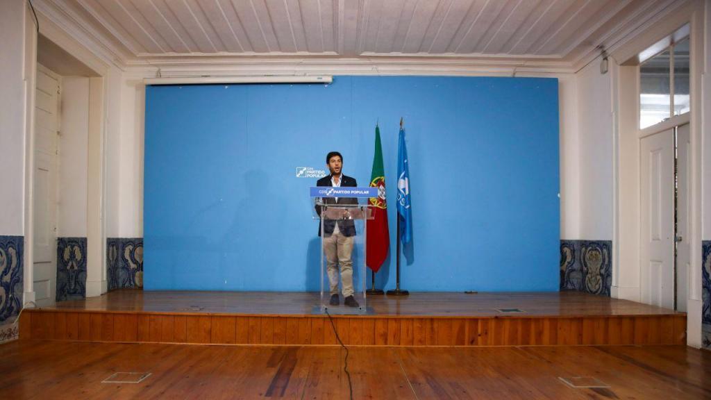 Francisco Rodrigues dos Santos