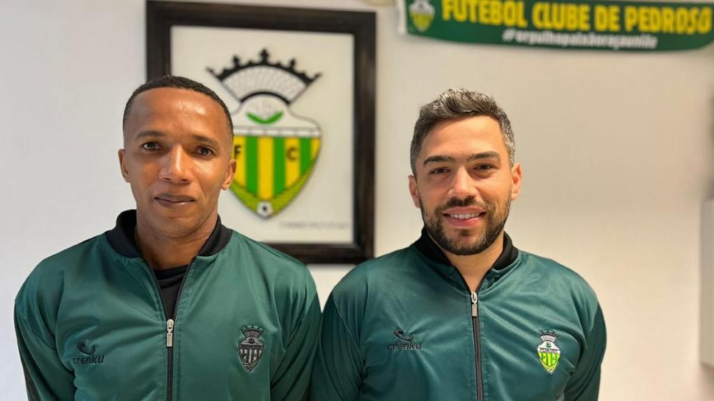 Paulo Assunção (Pedroso)