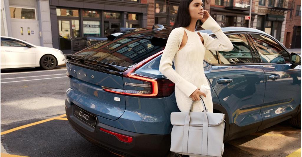 Volvo Cars X 3.1 Phillip Lim