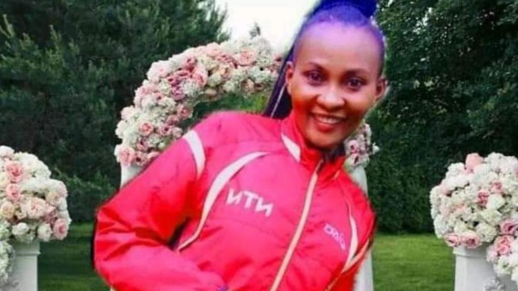 Edith Muthoni (twitter)