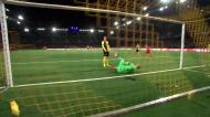 Alberto Moreno conclui ataque letal do Villarreal e acaba com as dúvidas