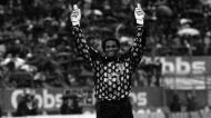 Neno fez quase toda a carreira entre Benfica e Vitória de Guimarães, somando cerca de centena e meia de jogos em cada um desses clubes. Faleceu no passado mês de junho, aos 59 anos.