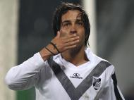 Nuno Assis: não chegou à equipa principal do Sporting, onde foi formado, e foi em Guimarães que conseguiu um protagonismo que lhe abriu as portas do Benfica. Ao deixar a Luz ainda teve mais duas passagens pelo Vitória.