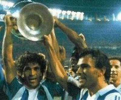 F.C.Porto-B. Munique