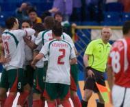 Qualificação Euro 2008: Bulgária-Bielorrússia