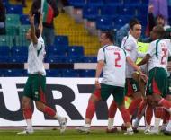 Qualificação Euro 2008: Bulgária-Bielorrúsia