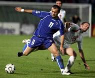 Qualificação Euro 2008: Bósnia-Malta