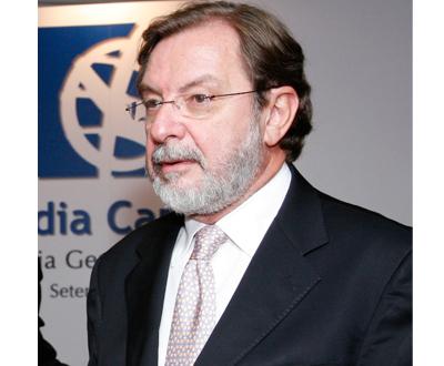 Jose Luis Cebrián