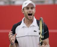Torneio de Queens: Andy Roddick