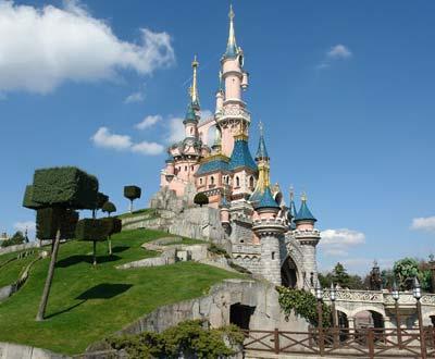 Disneyland Paris (www.photomagiques.com)