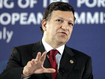 Durão Barroso (foto António Cotrim/Lusa)