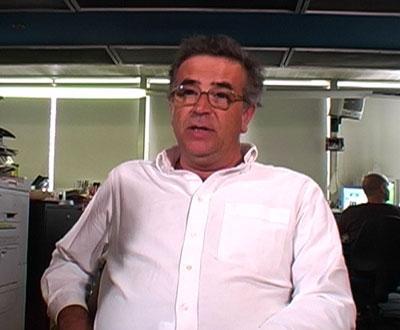 José Sá Fernandes em chat no <i>PDiário</i>