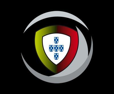 Logo LPFP fundo preto
