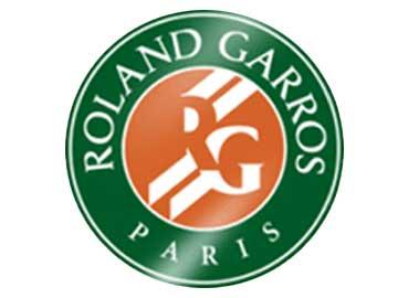 Roland Garros - logo
