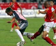 Al-Ahly-Benfica, Fábio Coentrão