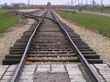 Linha de Comboio (Foto de Arquivo)