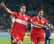 Estugarda de Meira empatou na 1ª jornada da Bundesliga