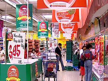 Supermercados: Comparar pode valer 700 euros de poupança