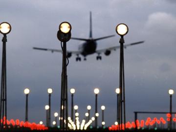 Aeroporto, bagagem