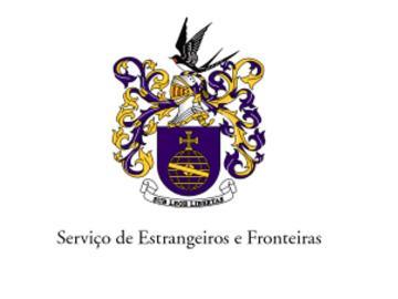 SEF- Serviços de Estrangeiros e Fronteiras