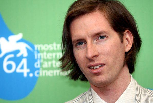 Festival de cinema de Veneza (Lusa) O realizador Wes Anderson