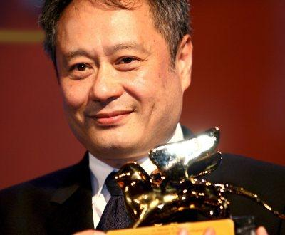 Festival de Veneza (Lusa) Ang Lee vence