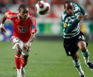 Benfica-Sporting 2007/08