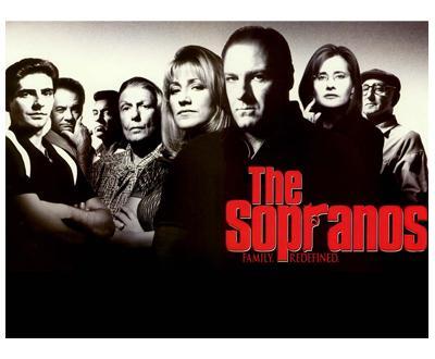 Os Sopranos voltam à 2