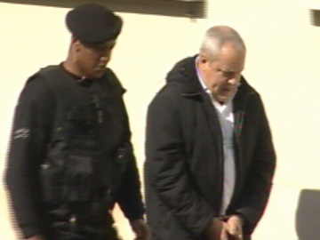 «Passerelle»: 24 arguidos acusados de 1200 crimes
