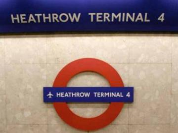 Aeroporto, Heathrow
