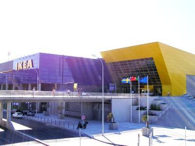 Expansão Da Ikea Em Portugal Não Passa Por Franchising Tvi24