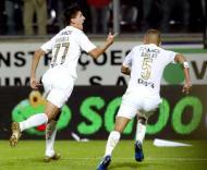 Rabiola marca no V. Guimarães-U. Leiria