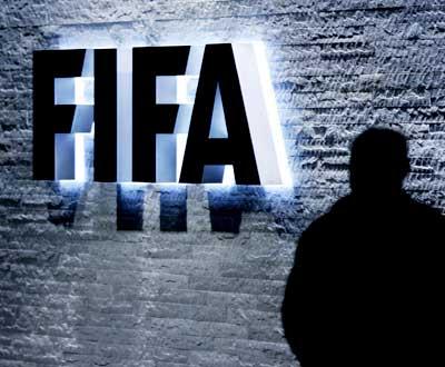 Sede da FIFA (Foto: EPA/STEFFEN SCHMIDT)
