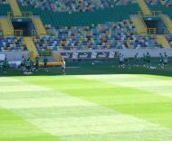 Estádio José Alvalade, Lisboa (Sporting)