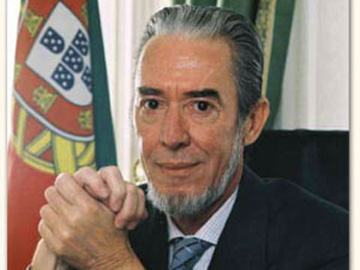 Provedor da Justiça Nascimento Rodrigues