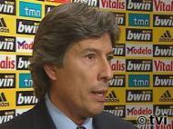 Vítor Pereira desmente castigo aos árbitros