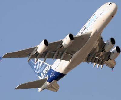 Avião(foto Lusa)