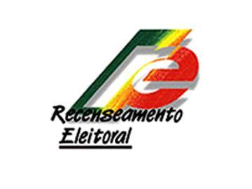 Recenseamento eleitoral