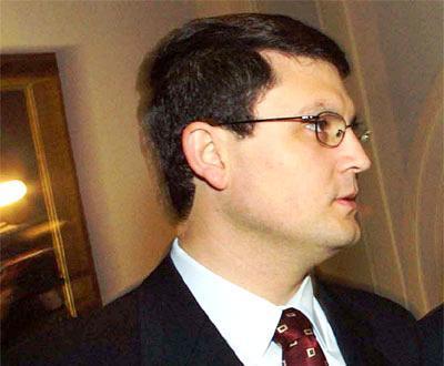Paulo Pedroso [Arquivo]