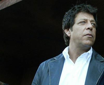 Joaquim Teixeira, presidente do Boavista