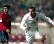 Portugal vence Arménia