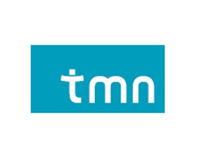 A TMN lidera o ranking dos sites de telecomunicações