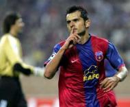 Dica pode trocar o Steaua de Bucareste pelo Benfica
