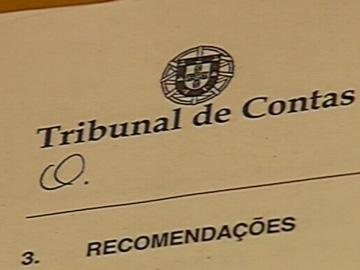 Saúde: Tribunal de Contas arrasa números do SNS
