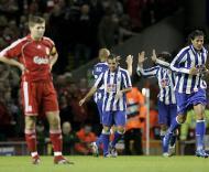 Liverpool-F.C. Porto